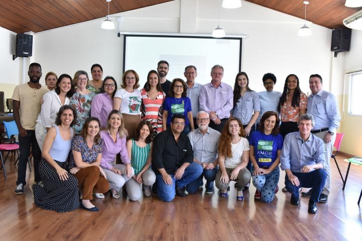 Reunião de Filiadas – 19/09/2019