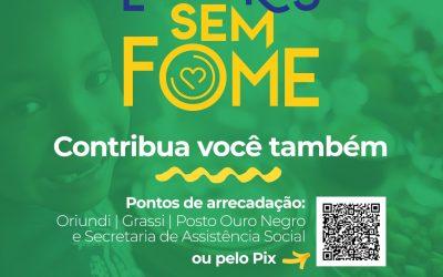 Campanha Linhares sem fome