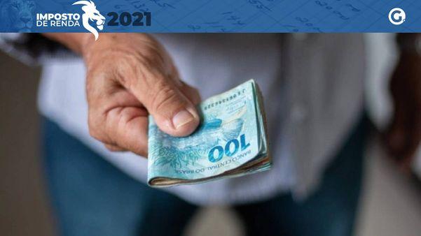 Como transformar parte do valor do IR a pagar em 2021 em doação?
