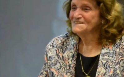 IBEF realiza homenagem post mortem à professora Waldeth Nunes Teodoro